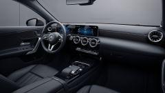 Mercedes Classe A Sport Extra: tecnologia, che passione - Immagine: 2