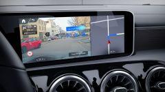 Mercedes Classe A Sport Extra: tecnologia, che passione - Immagine: 4
