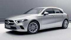 Mercedes Classe A Sport Extra: tecnologia, che passione - Immagine: 6