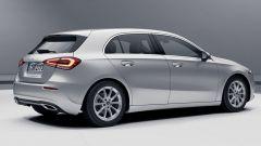 Mercedes Classe A Sport Extra: tecnologia, che passione - Immagine: 7