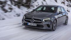 Mercedes Classe A Sport Extra 2019
