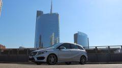 "Mercedes Classe B 200 d Premium Tech: lusso e spazio ""in saldo""  - Immagine: 2"