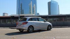 "Mercedes Classe B 200 d Premium Tech: lusso e spazio ""in saldo""  - Immagine: 3"