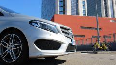 "Mercedes Classe B 200 d Premium Tech: lusso e spazio ""in saldo""  - Immagine: 5"