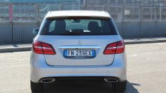 "Mercedes Classe B 200 d Premium Tech: lusso e spazio ""in saldo""  - Immagine: 10"