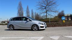 "Mercedes Classe B 200 d Premium Tech: lusso e spazio ""in saldo""  - Immagine: 21"
