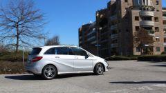 "Mercedes Classe B 200 d Premium Tech: lusso e spazio ""in saldo""  - Immagine: 22"