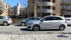 "Mercedes Classe B 200 d Premium Tech: lusso e spazio ""in saldo""  - Immagine: 23"