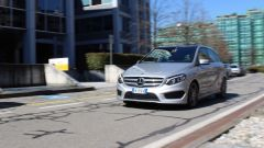 "Mercedes Classe B 200 d Premium Tech: lusso e spazio ""in saldo""  - Immagine: 24"