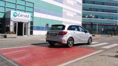"Mercedes Classe B 200 d Premium Tech: lusso e spazio ""in saldo""  - Immagine: 25"