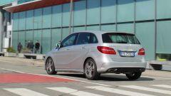 "Mercedes Classe B 200 d Premium Tech: lusso e spazio ""in saldo""  - Immagine: 26"