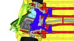 Immagine 176: Mercedes Classe B 2012