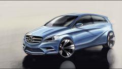 Immagine 169: Mercedes Classe B 2012