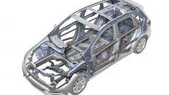 Immagine 156: Mercedes Classe B 2012