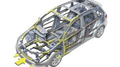 Immagine 154: Mercedes Classe B 2012