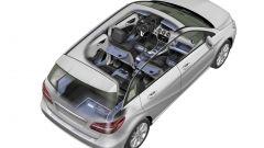 Immagine 152: Mercedes Classe B 2012