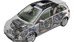Immagine 155: Mercedes Classe B 2012