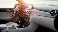 Immagine 103: Mercedes Classe B 2012