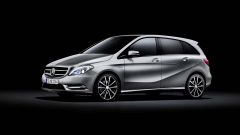 Immagine 86: Mercedes Classe B 2012