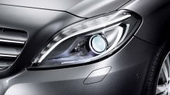 Immagine 94: Mercedes Classe B 2012