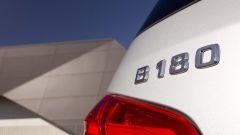 Immagine 76: Mercedes Classe B 2012
