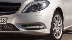 Immagine 75: Mercedes Classe B 2012
