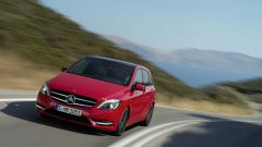 Immagine 68: Mercedes Classe B 2012