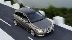 Immagine 53: Mercedes Classe B 2012