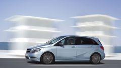 Immagine 57: Mercedes Classe B 2012