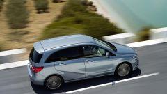Immagine 47: Mercedes Classe B 2012