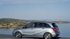 Immagine 33: Mercedes Classe B 2012