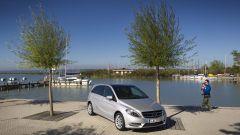 Immagine 21: Mercedes Classe B 2012