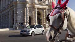 Immagine 25: Mercedes Classe B 2012