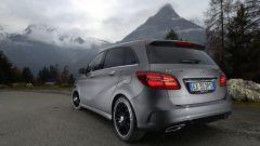 Mercedes Classe B 2015 - Immagine: 2