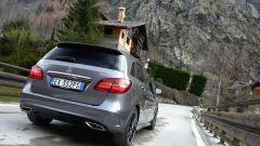 Mercedes Classe B 2015 - Immagine: 8