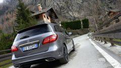 Mercedes Classe B 2015 - Immagine: 12