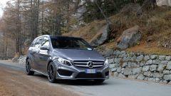 Mercedes Classe B 2015 - Immagine: 7