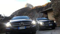 Mercedes Classe B 2015 - Immagine: 15