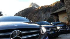 Mercedes Classe B 2015 - Immagine: 18