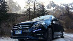 Mercedes Classe B 2015 - Immagine: 17
