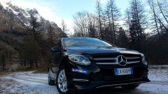 Mercedes Classe B 2015 - Immagine: 19
