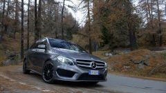 Mercedes Classe B 2015 - Immagine: 1