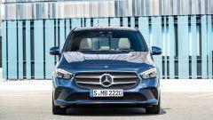 Nuova Mercedes Classe B: monovolume in salsa Classe A - Immagine: 7