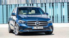Nuova Mercedes Classe B: monovolume in salsa Classe A - Immagine: 11