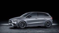 Nuova Mercedes Classe B: monovolume in salsa Classe A - Immagine: 23