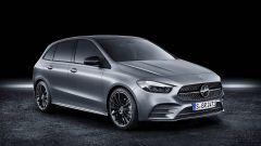 Nuova Mercedes Classe B: monovolume in salsa Classe A - Immagine: 24