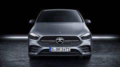 Nuova Mercedes Classe B: monovolume in salsa Classe A - Immagine: 26