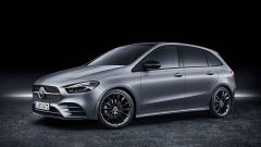 Nuova Mercedes Classe B: monovolume in salsa Classe A - Immagine: 28