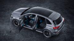 Nuova Mercedes Classe B: monovolume in salsa Classe A - Immagine: 29