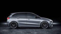 Nuova Mercedes Classe B: monovolume in salsa Classe A - Immagine: 30